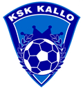 Club EMBLEEM - KSK Kallo